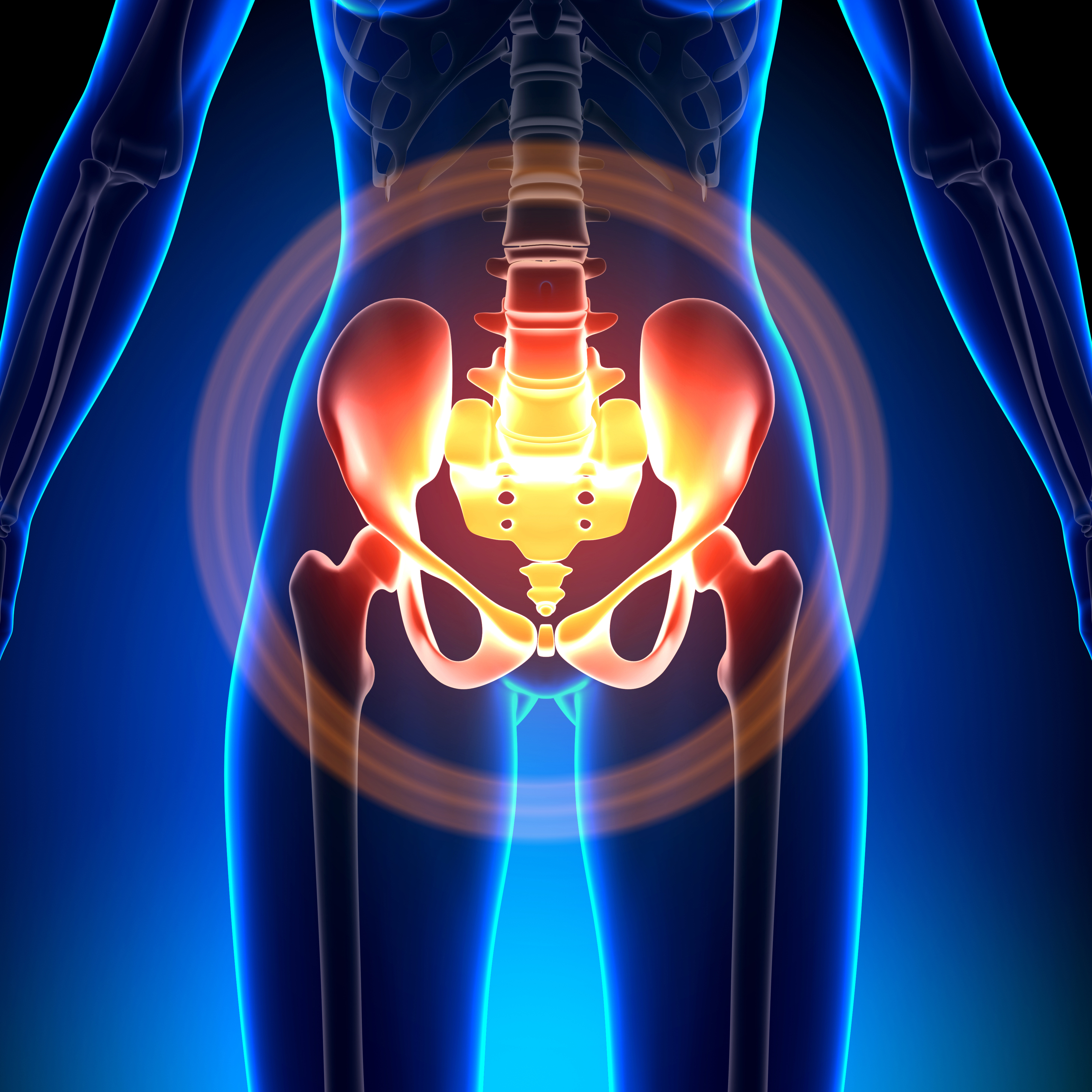 Pelvic Floor Physical Therapy Jefferson Health New Jersey
