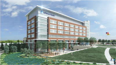 About | Jefferson Health New Jersey