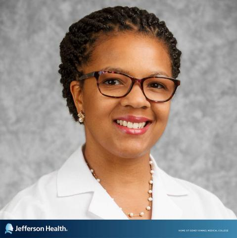 Dr. Robin Wilson-Smith