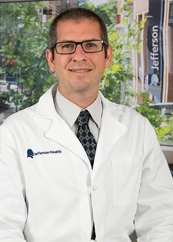 Dr. Matthew Gettings