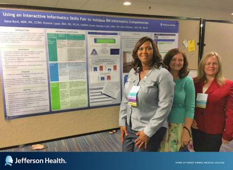 National ANIA Conference, Jefferson Health New Jersey, New Jersey