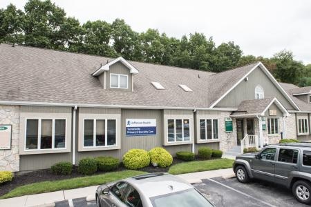 Turnersville Primary & Specialty Care   Jefferson Health New Jersey